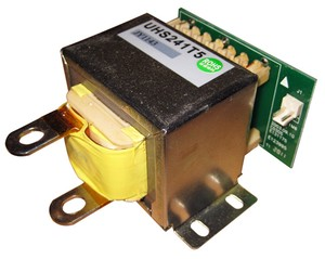 Current Sense Transformer-Image