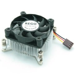 Sunflower Coolers for 45 Watts Intel® Processors-Image
