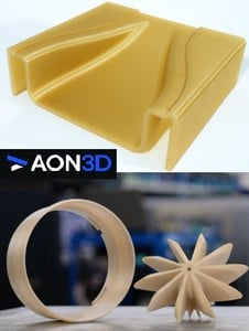 3D Printing the Strongest Thermoplastics-Image