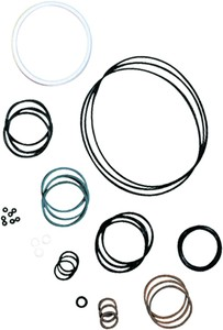 Molded O-Rings-Image
