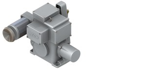 Electric Actuator...Easy Retrofit-Image