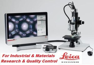 Materials & Industrial Applications Microscopes-Image