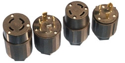 Assembled Plugs & Receptacles-Image
