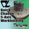 CL5® Quick-Change 5-Axis Workholding-Image