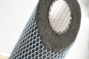 Conwed Vexar® Filter Net Sleeves-Image