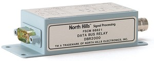 MIL-STD-1553 DATA BUS RELAY DEVICES-Image