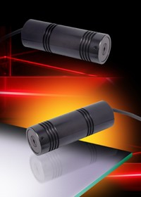 TEC Red Laser Module World Star-Image