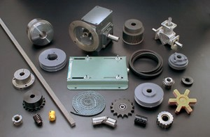 Huge Selection of Power Transmission Components-Image