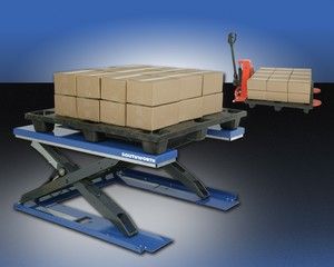 NEW PALLETIZER MAKES LOADING EASIER THAN EVER-Image