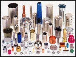 Metal Components Manufacturer-Image
