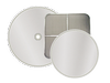 Replacement Round Screens for Separators-Image