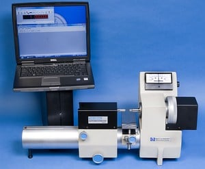 External Supermicrometer PC-Image