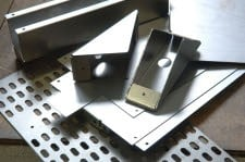 Fabricated Components & Parts; design to reality-Image