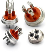 Custom Electrical Feedthroughs-Image