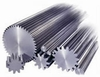 Custom Spur Gears & Straight Tooth Gears, English-Image
