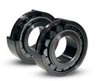Cylindrical Roller Bearing - Wind Turbine -Image
