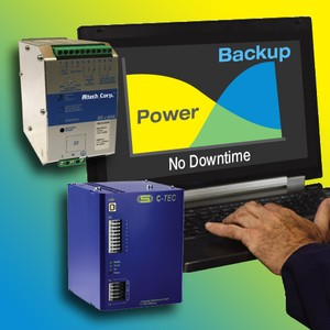 We have your Back-Up Devices-Image