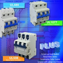 Altech's Large Line of Breakers-Image