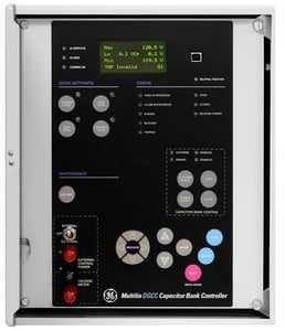 GE Multilin Distribution Automation Controllers-Image