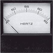 HOYT AC Frequency Meters-Image