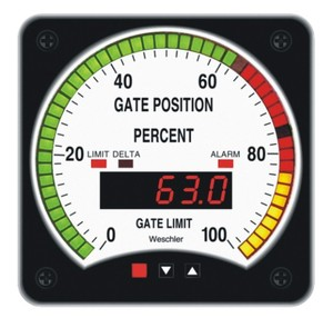 Digital Bargraph Meters-Image