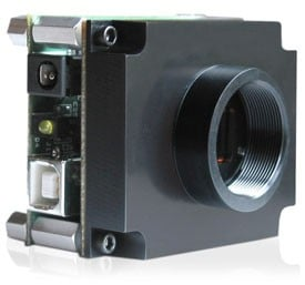 Lw130R Low Noise Camera for OEM Applications-Image