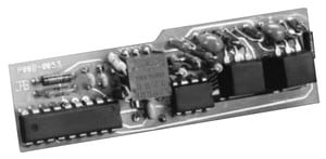 PC Board Oscillator/Demodulators - Series P010-Image