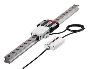 New MONORAIL Absolute Linear Encoder-Image