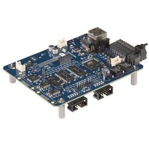 Application Ready, Compact RISC Embedded SBC-Image