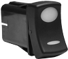 W-Series Totally Submersible Rocker Switch-Image