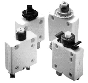 Mechanical Products Series 16 Cicuit Breakers-Image