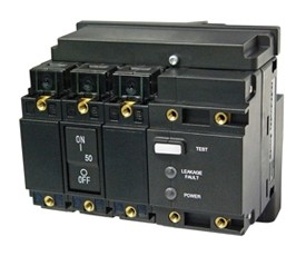 Carling PC-Series Ground Fault Circuit Protection-Image