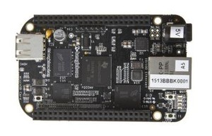 BeagleBone Black development board-Image