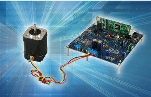 InstaSPIN motor control solutions-Image