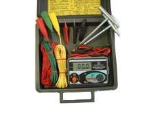 4105A-H Hard Case Earth Tester-Image