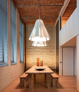Metronome L Suspended Interior Ceiling Lighting-Image