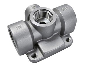 Pipe Fittings-Image
