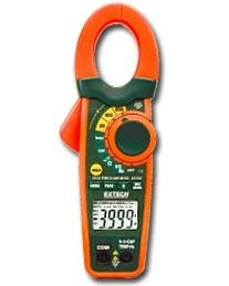 800A Clamp Meters - 700 Series-Image