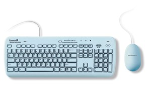 MEDIGENIC® MEDICAL KEYBOARD - AWARD WINNING-Image
