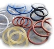 Molded Large-Diameter O-Rings-Image
