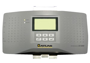 Full Spectrum Monitoring in a Weathering Device-Image