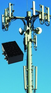 Multiple bands, 1 antenna: Anatech makes it easy-Image
