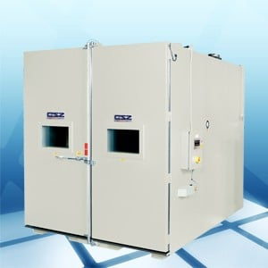 Large Capacity Walk-In Test Chambers-Image