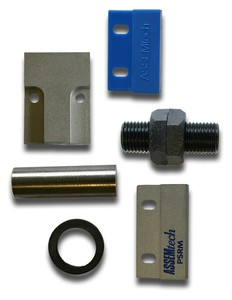 Magnets from Comus International-Image