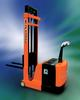 Powered Stacker Ideal for Tight Spaces-Image