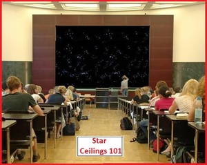 Star Ceilings 101-Image