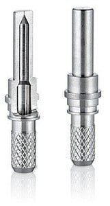 Custom Fiber Optic Ferrules-Image
