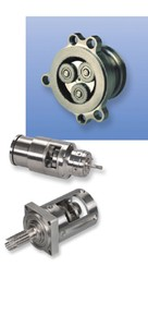 Precision Dedicated Speed Reducers & Increasers-Image