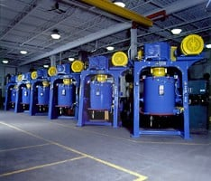 TOLL MILLING / TOLL GRINDING CONTRACT SERVICES-Image