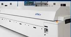 New Reflow Oven for Quicker PCB Turn Around-Image